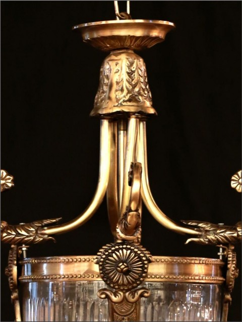 Trophy Pendent 1